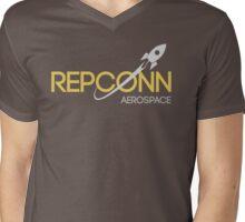 Repconn Redesign Mens V-Neck T-Shirt