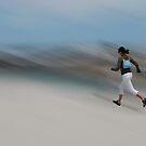 RUN LOLA RUN by Gilad