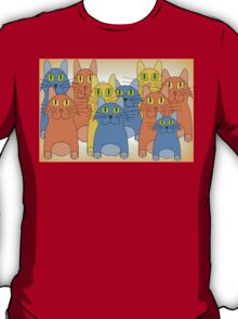Nine Lives Plus One T-Shirt