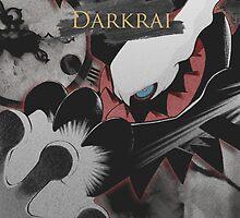 Darkrai by aquacarl