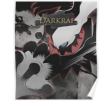 Darkrai Poster