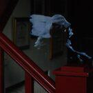 Apparition by jennawren13