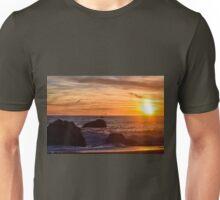 Sonoma Coast Sunset Unisex T-Shirt