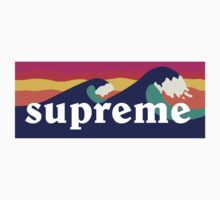 Supreme Waves Kids Clothes