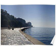 Dalmatia.10 Poster
