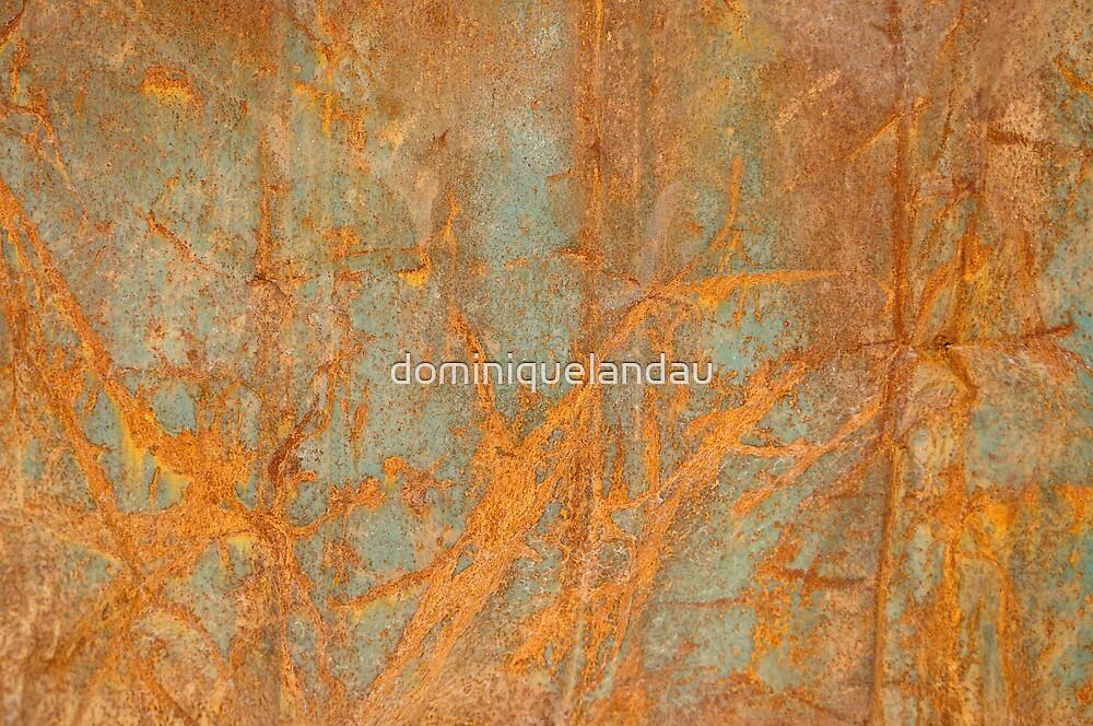Rusty metal1 by dominiquelandau