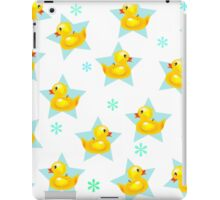 Duck Soup and Croutons iPad Case/Skin