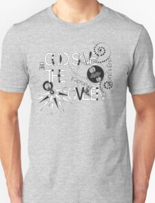God Save The QVeen - Vivienne Icons  Unisex T-Shirt