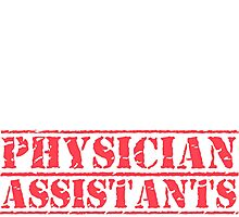 8th Day Physician Assistants T-shirt Photographic Print
