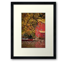 As Good As it Gets Framed Print