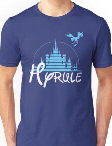 Hyrule Castle  Unisex T-Shirt