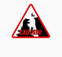 Caution - Monster! Unisex T-Shirt