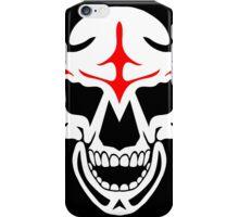 Parque Mask Design iPhone Case/Skin