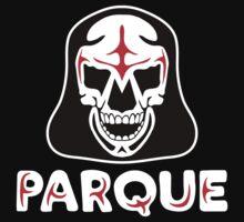 Parque Mask Design Kids Clothes