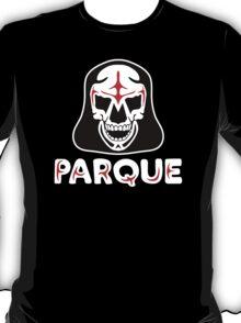 Parque Mask Design T-Shirt