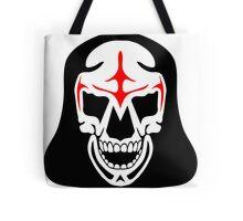 Parque Mask Design Tote Bag