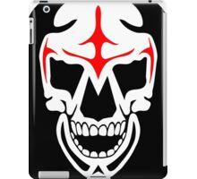 Parque Mask Design iPad Case/Skin