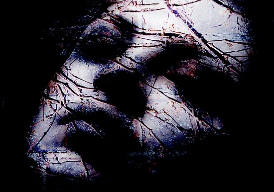 Scars by melmoth