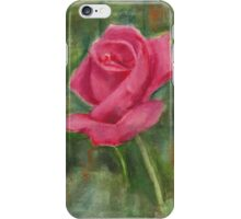 Red Valentine Rose 2015 iPhone Case/Skin
