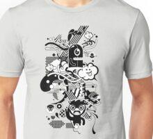 Freaky World Unisex T-Shirt