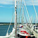 Yacht by mayschneider