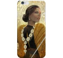 Josephine Tarot iPhone Case/Skin