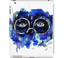 Valley of Ashes iPad Case/Skin