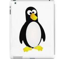 Boss Eyed Penguin iPad Case/Skin