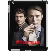 All About the Hannigram iPad Case/Skin