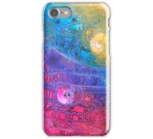 Come closer my darling, we're in this together iPhone Case/Skin
