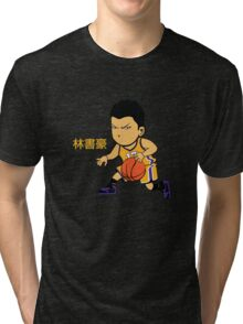 Linsanity LA Tri-blend T-Shirt