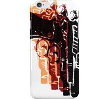 Warhol Guns iPhone Case/Skin
