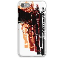 Warhol Guns iPhone Case/Skin