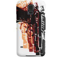 Warhol Guns Samsung Galaxy Case/Skin