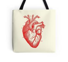 Anatomical Heart Tote Bag  Tote Bag