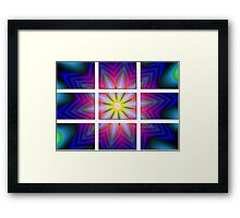 Starlight-Available As Art Prints-Mugs,Cases,Duvets,T Shirts,Stickers,etc Framed Print