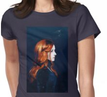 Neko Case - This Tornado Loves You Womens Fitted T-Shirt