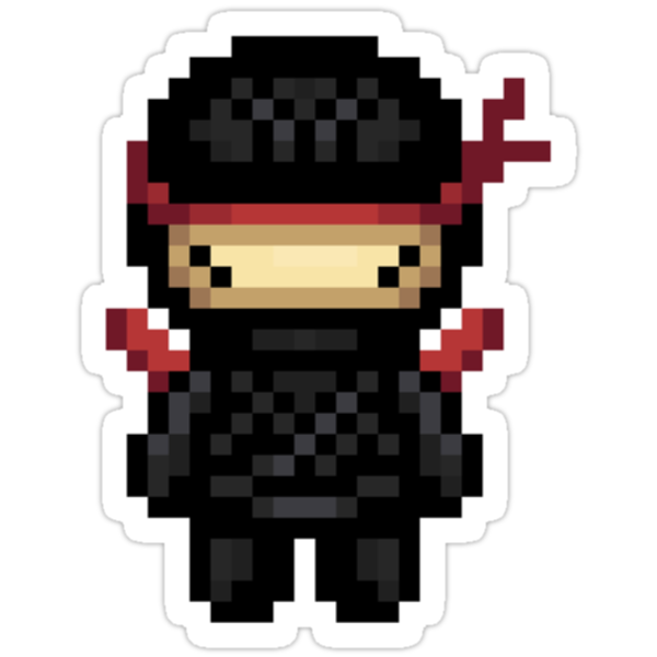 he lives in the shadows: a ninja by iamnotadoll