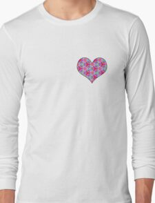 R15 Long Sleeve T-Shirt