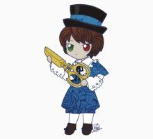 Chibi Souseiseki Kids Clothes