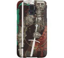 Cullen Tarot Card Samsung Galaxy Case/Skin