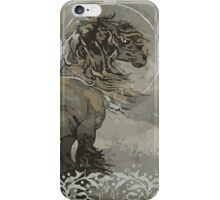 Noble Trevelyan Tarot Card iPhone Case/Skin