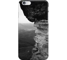 The Three Sisters, Blue Mountains iPhone Case/Skin