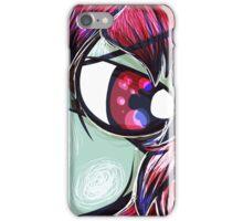 Flo Suflar- Closeup iPhone Case/Skin