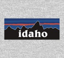 Idaho by mustbtheweather