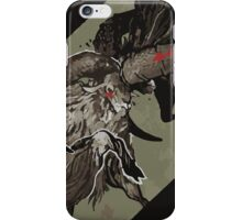 Adaar Tarot Card iPhone Case/Skin