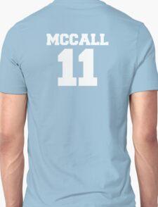 Scott McCall #11 Unisex T-Shirt