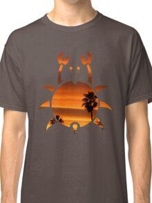 CALI CRAB Classic T-Shirt