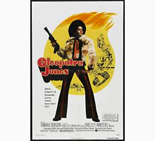 Cleopatra Jones (Red) Unisex T-Shirt