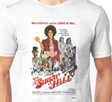 Sugar Hill (Red) Unisex T-Shirt